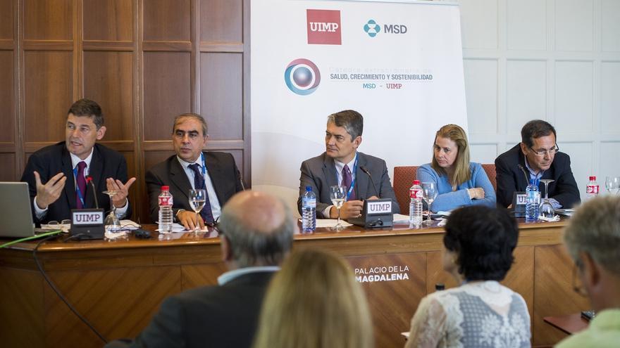 PP, PSOE y Ciudadanos coinciden en la necesidad de un pacto de Estado sobre Sanidad