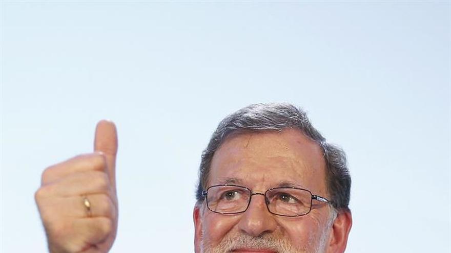 Rajoy, convencido de que en el Reino Unido ganará permanecer en la UE