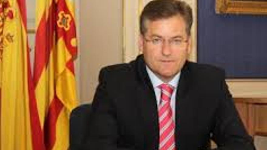 José Manuel Espinosa.