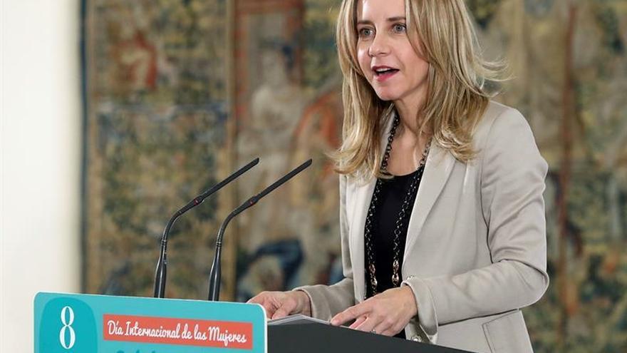 Directivas españolas dicen que integrar el talento femenino es el reto económico