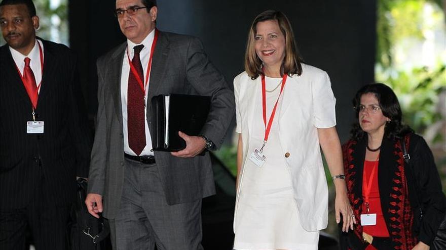 Vidal volverá a liderar delegación cubana en nueva ronda de diálogo con EE.UU.