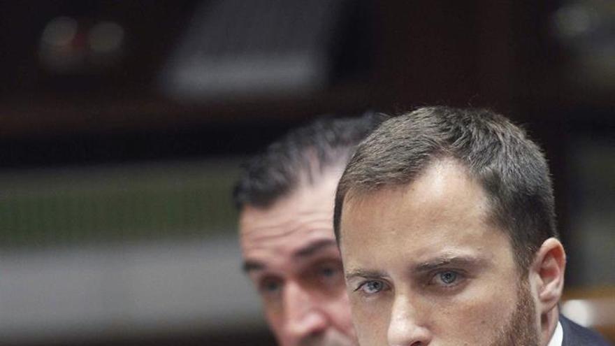 La oposición critica duramente la política presupuestaria de Isaac Castellano tachándola de mísera