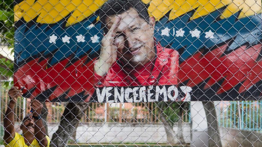 """Morales afirma que la situación de Chávez es """"muy preocupante"""""""