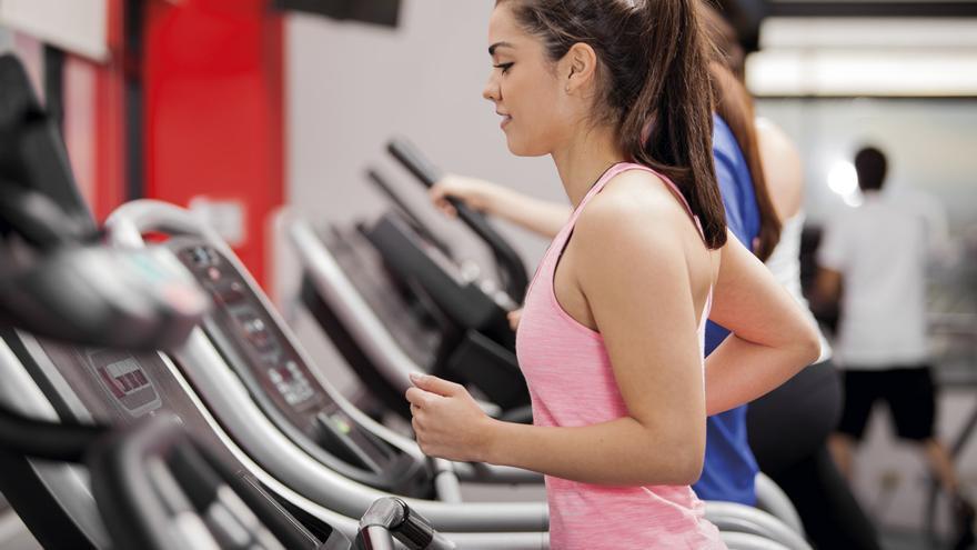 Ocho consejos para retomar con ánimo la vuelta al gimnasio