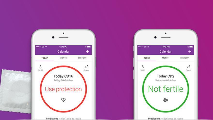 """Natural Cycles, """"la única app certificada como método anticonceptivo"""""""