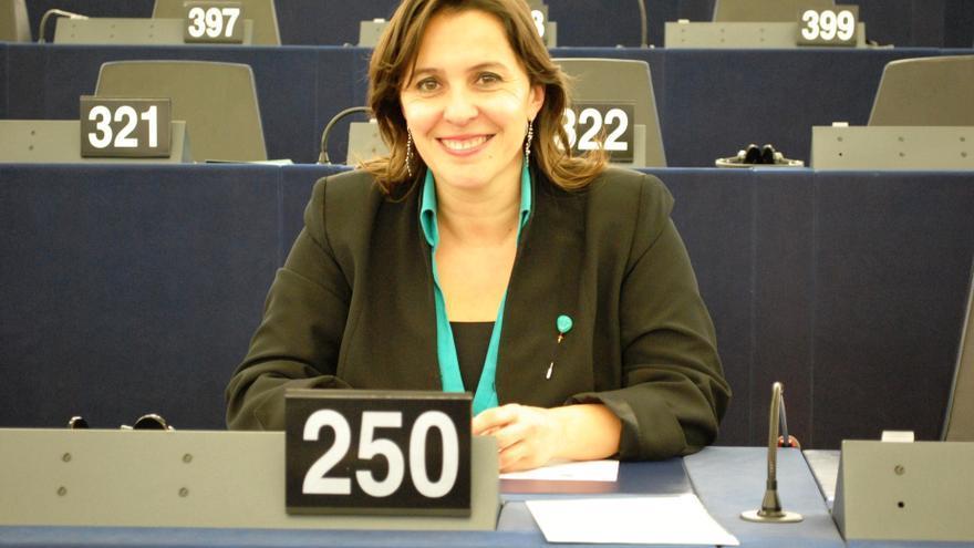 Ana Miranda repetirá como cartel del BNG a las europeas en una lista con un portavoz de preferentistas y Suso de Toro