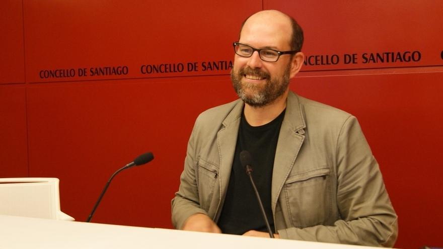 """El alcalde de Santiago pide """"depurar"""" responsabilidades tras """"años de emplear la política contra las víctimas"""""""