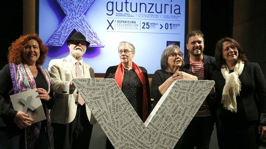 """Alberto Manguel: La literatura """"es el único lugar cuerdo que nos queda"""""""