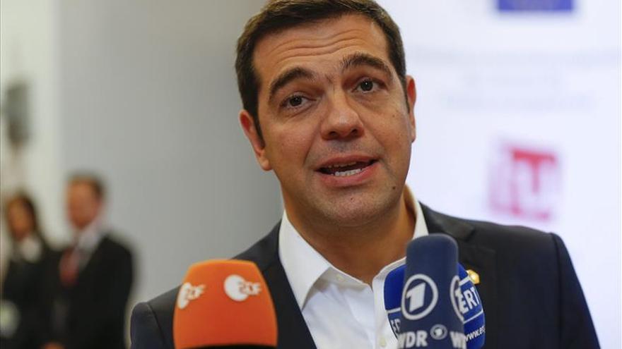 Tsipras habla con Obama sobre las reformas del tercer rescate y la gestión de la deuda