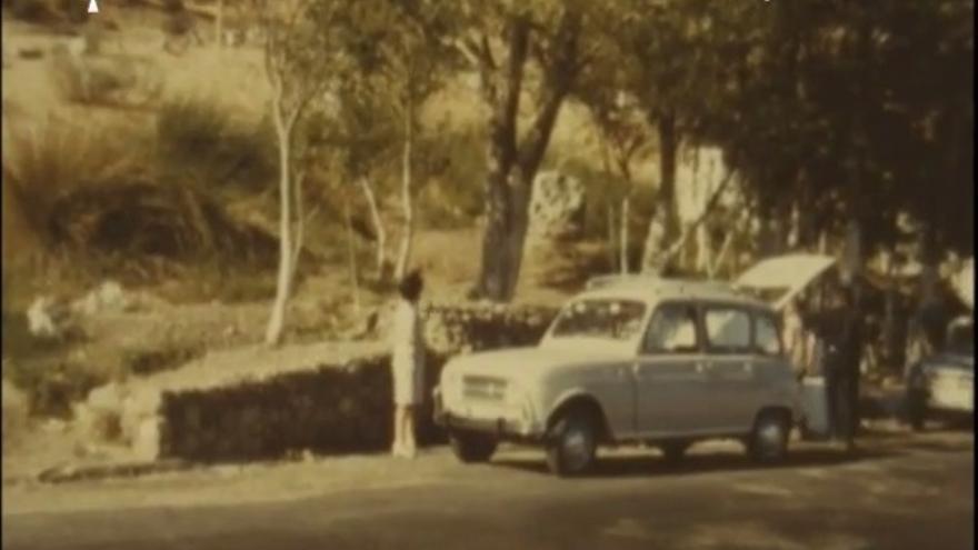 Proyecto Mi vida de La Filmoteca de Andalucía