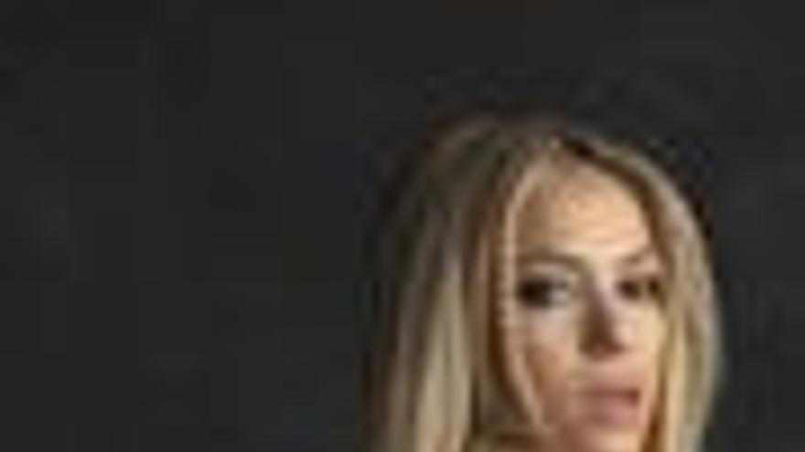 """Shakira: """"El año que viene sacaré otro disco 100 por cien español"""""""