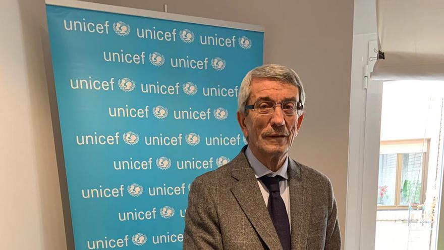 """""""Llama la atención que los gobiernos no hagan todo lo posible por erradicar la pobreza infantil"""""""