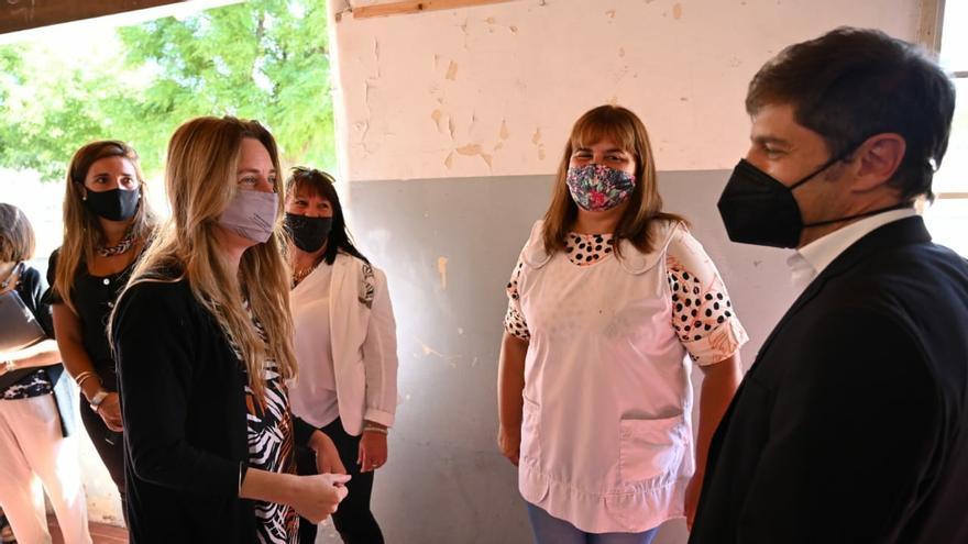 Inicio de clases en Buenos Aires: las tres variantes que definió el gobierno de Kicillof