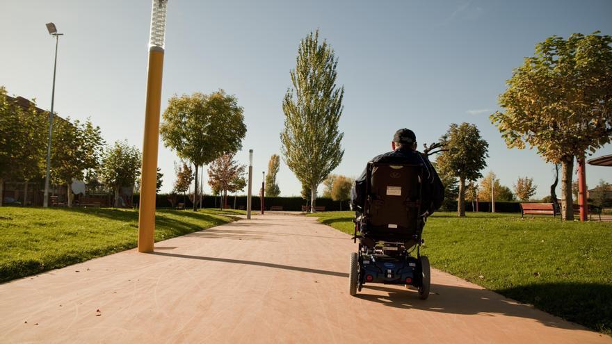 Una de cada 6 personas en España sufrirá un ictus en algún momento de su vida./ N. Q.