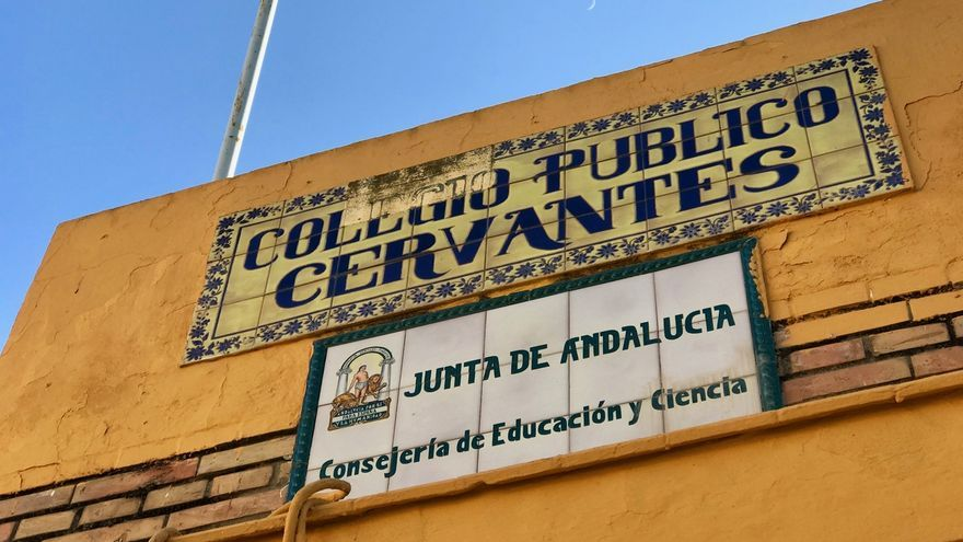 Educación abre expediente por falta grave a dos maestras y una monitora en el caso de la niña autista