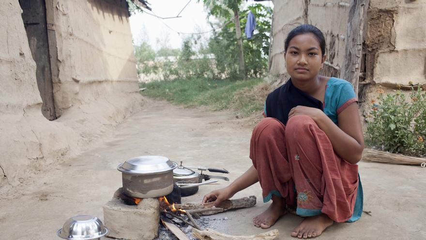 Roshni Nepali - Nepal
