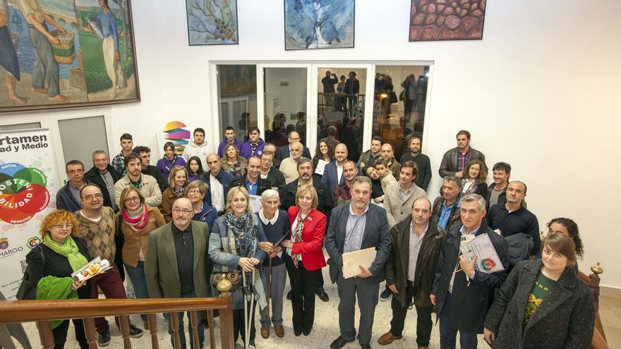 Red Transición de España, Premio Especial de Sostenibilidad del certamen 'Humanidad y Medio'