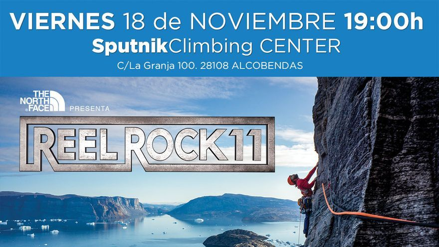 Reelrock Tour 11.