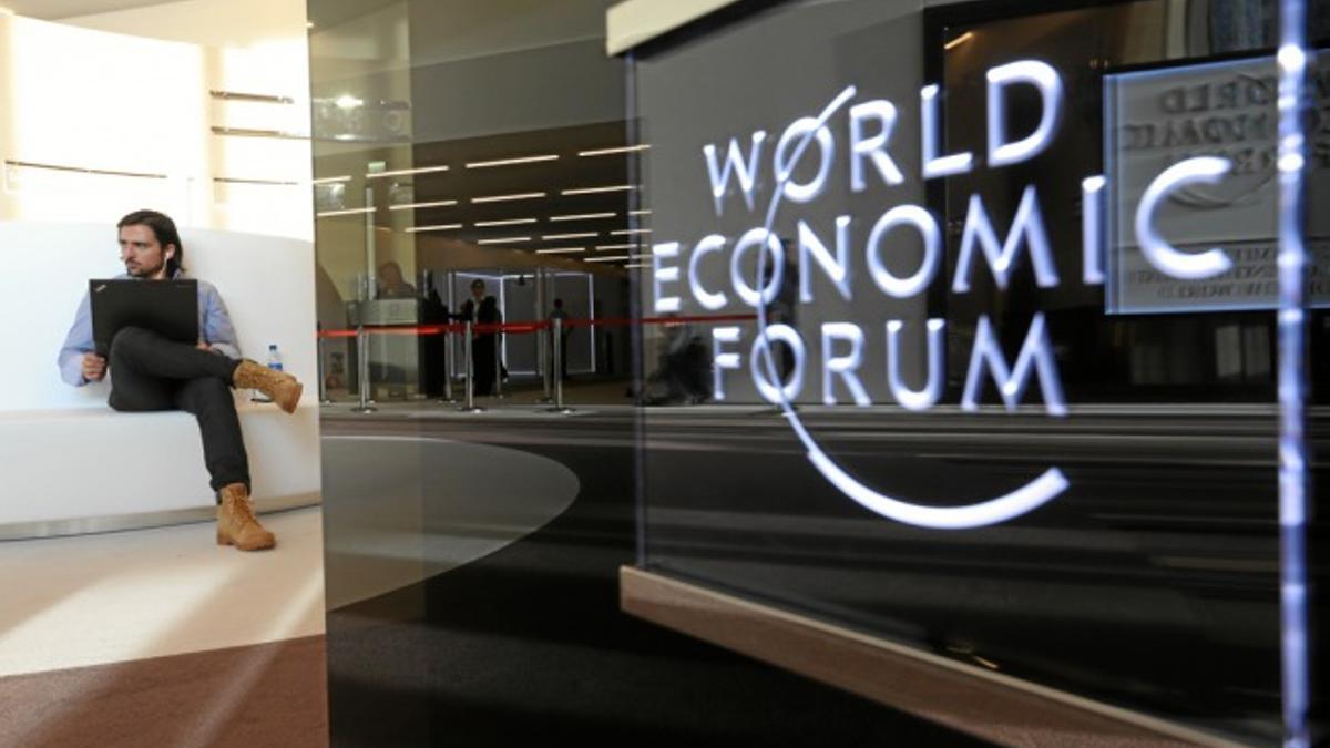 El Foro Económico Mundial este año será totalmente remoto