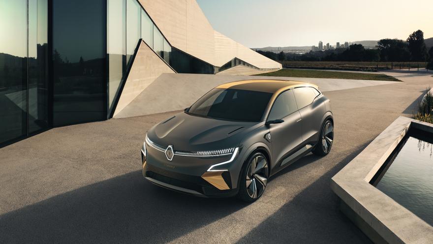 Renault y Dacia anuncian su 'segunda ola' de modelos híbridos y eléctricos