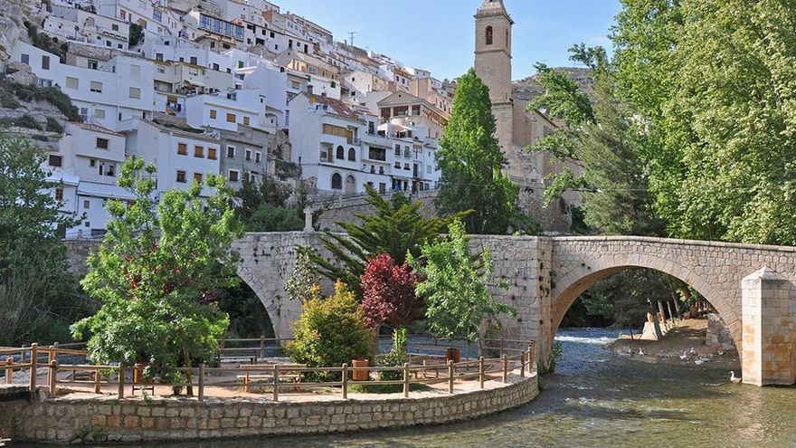 Alcalá del Júcar (Albacete) es el tercer destino rural más buscado de España