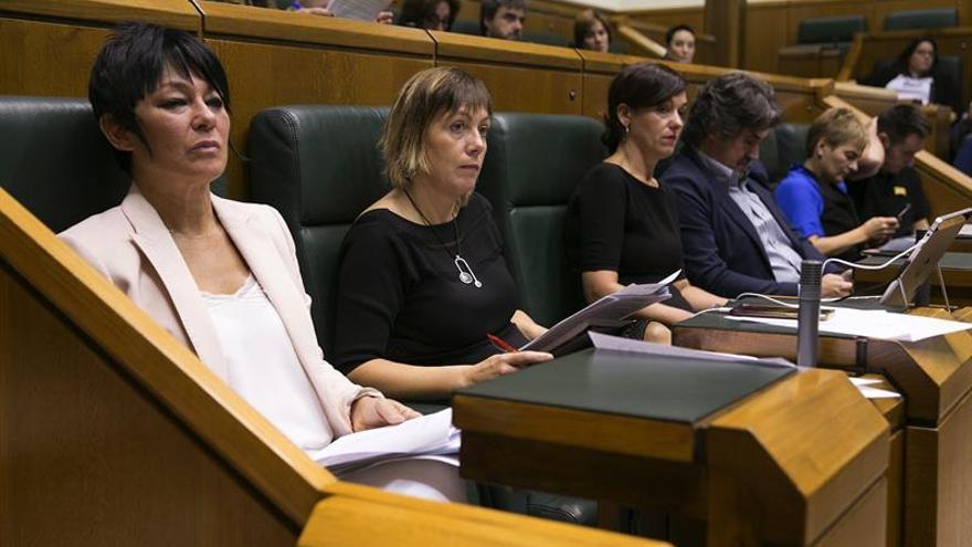EH Bildu: Cataluña ha dejado en evidencia a Urkullu