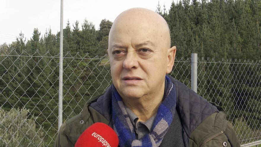 """Elorza critica a quienes se prestan a provocar """"una crisis interna"""" en el PSOE y avisa de que las presiones aumentarán"""