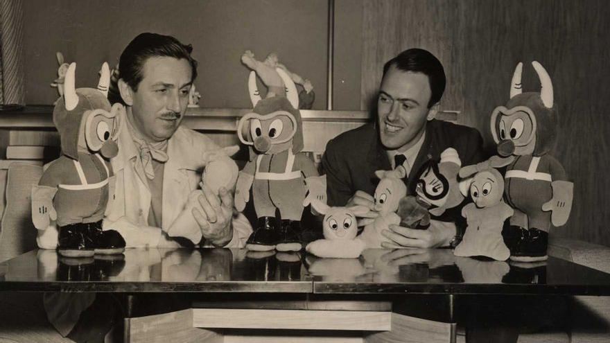 Roald Dahl y Walt Disney.jpg