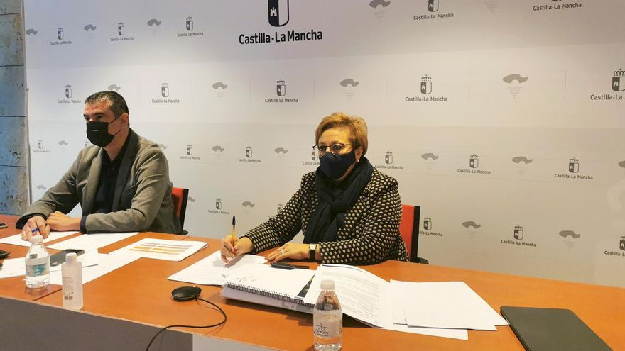 Bienestar Social pide a los participantes del eje 7 del Pacto por la Reactivación Económica que reformulen propuestas para ajustarse a los Next Generation