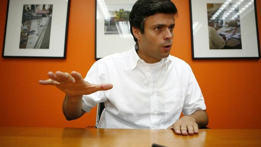Opositores venezolanos denuncian persecución a alcaldes y gobernadores