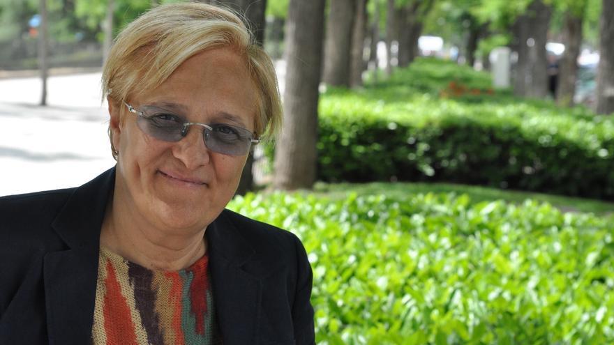 Ángeles Álvarez Álvarez
