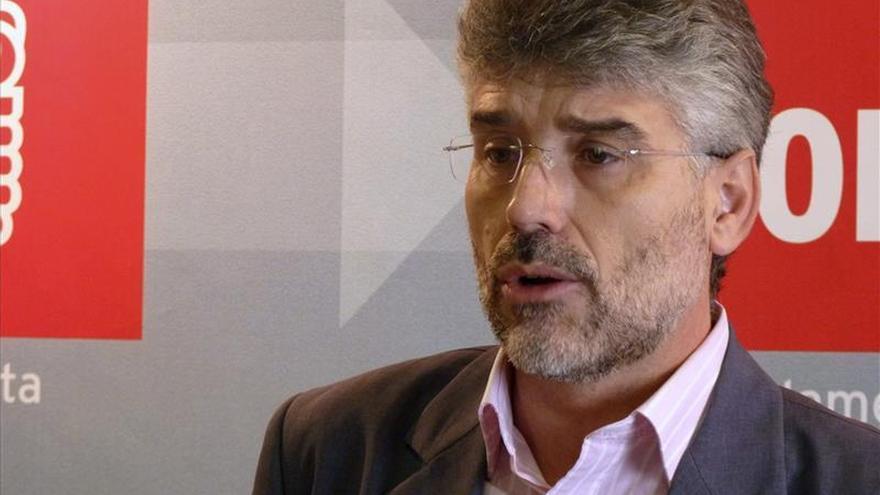 El PSOE dice que la denuncia de los cursos forma parte de la campaña electoral de Monago