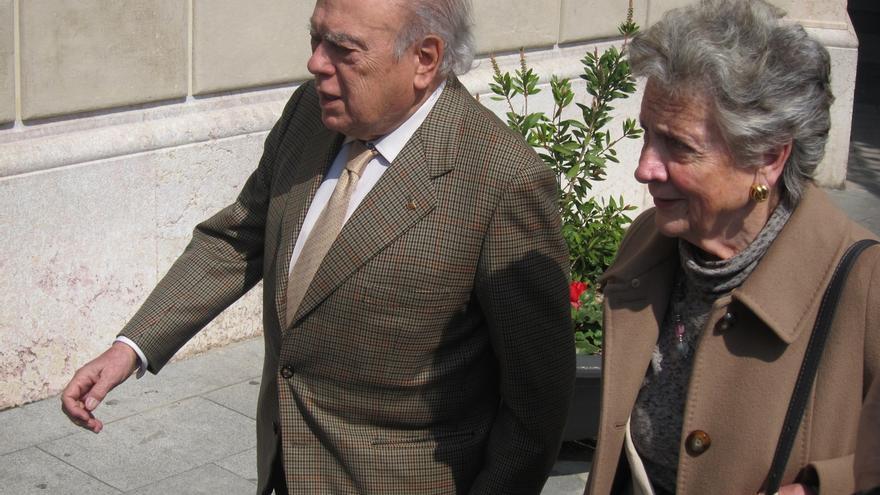 Manos Limpias sopesa elevar a la Audiencia Nacional la querella contra Pujol que presentará en Barcelona