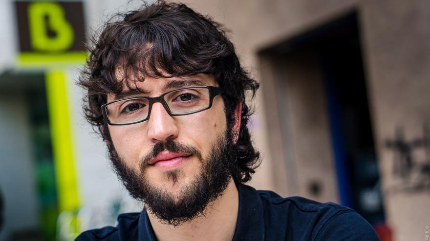 Juan José Romero PAH Talavera