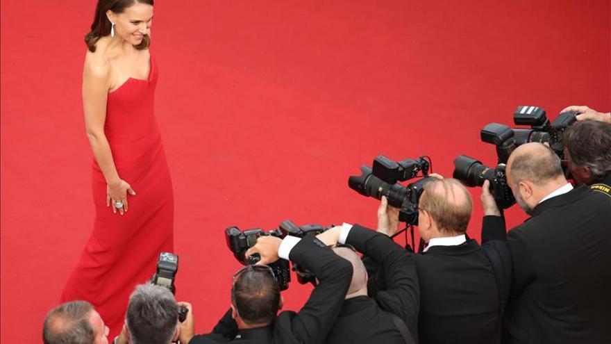 Natalie Portman será Jackie Kennedy en un filme de Pablo Larraín