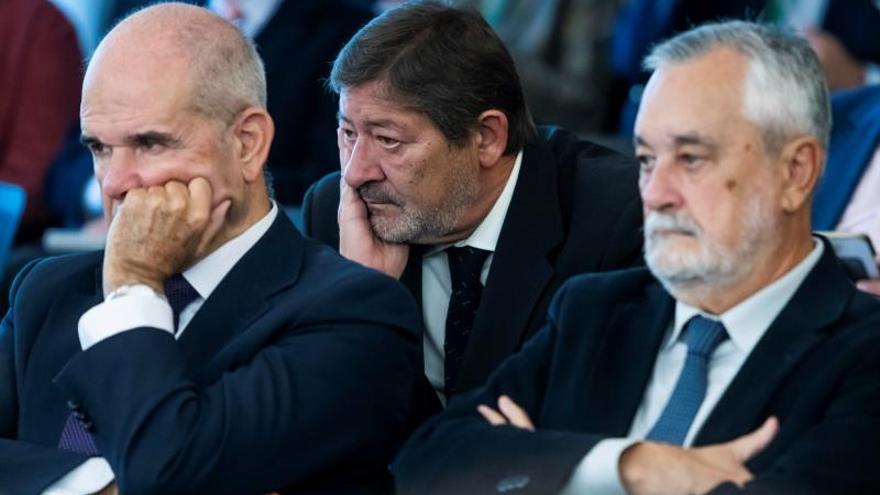 """El Fiscal alega que Griñán """"pudo y debió"""" parar las ayudas de los ERE"""