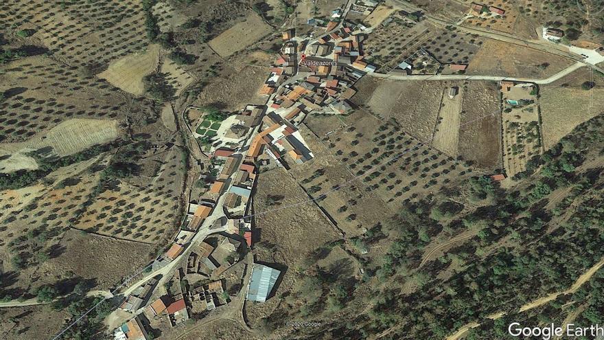 """""""Abandonados"""" en los Montes de Toledo: una pedanía reclama recursos y mejores accesos tras dos fallecimientos"""