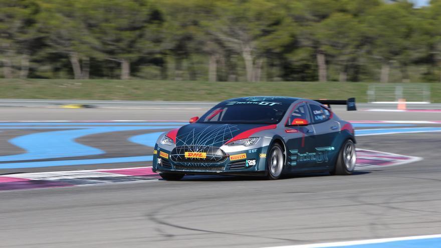 En España, una de las carreras tendrá lugar en el circuito Barcelona-Cataluña