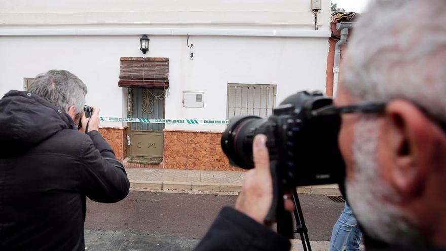 Persisten las incógnitas sobre el crimen de Marta Calvo un año después