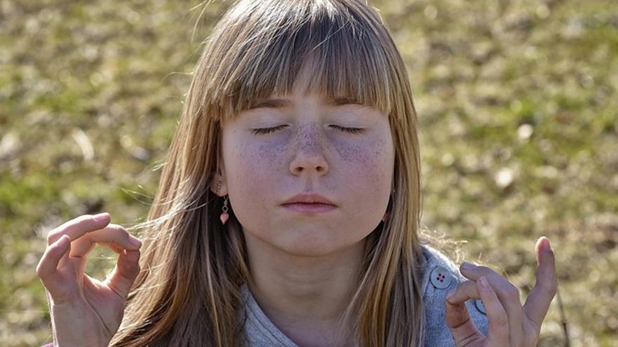Ansiedad en niños: señales y claves para detectarla