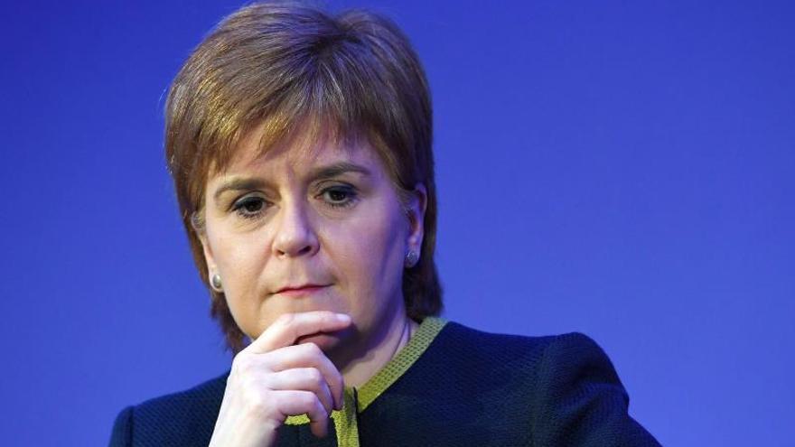 c8ba2ae62d El ministro británico cree que Escocia usa el