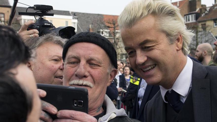 Wilders aprovecha el conflicto con Turquía en la recta final de la campaña electoral