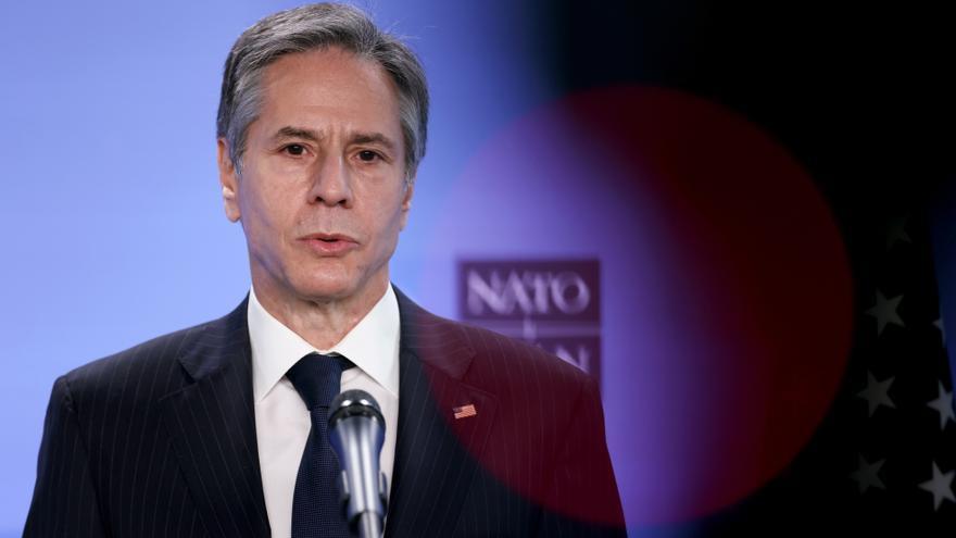 EE.UU. y la UE acercan posturas tras la crisis de los submarinos