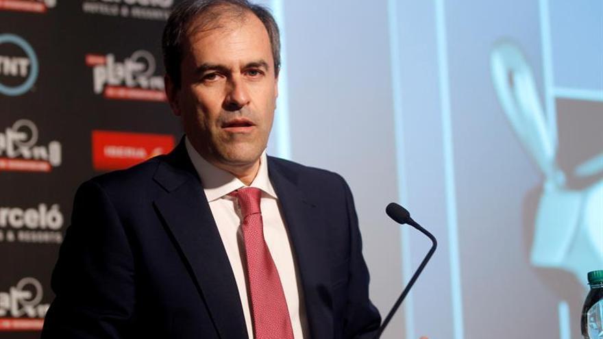 EGEDA pide colaboración para tener mercado común para el cine iberoamericano