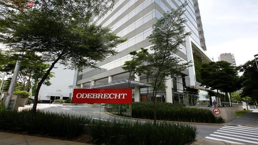 Un juez argentino cita a declarar a una veintena de imputados en la causa Odebrecht
