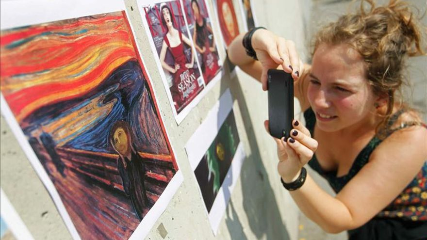 """El arte urbano de """"Wallpeople"""" se verá en diez ciudades españolas"""