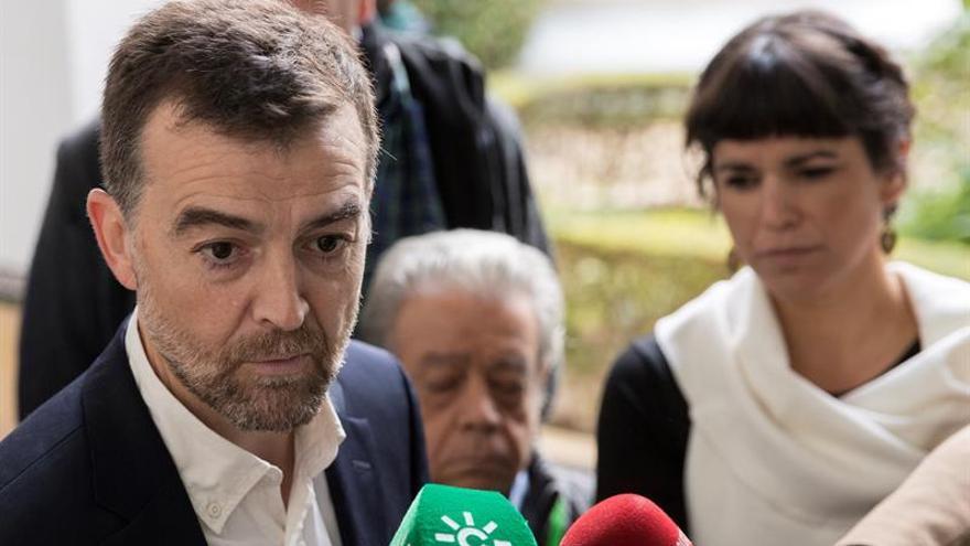 """IU pedirá a la UE que """"vigile"""" a España en el traslado de los residuos nucleares de Garoña"""
