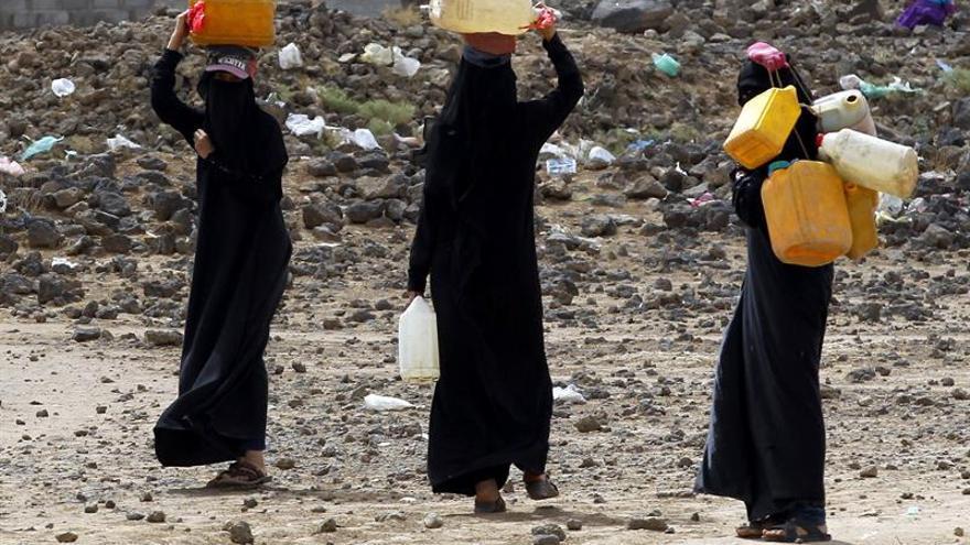 La ONU advierte de que la coalición intentará controlar un puerto estratégico en Yemen