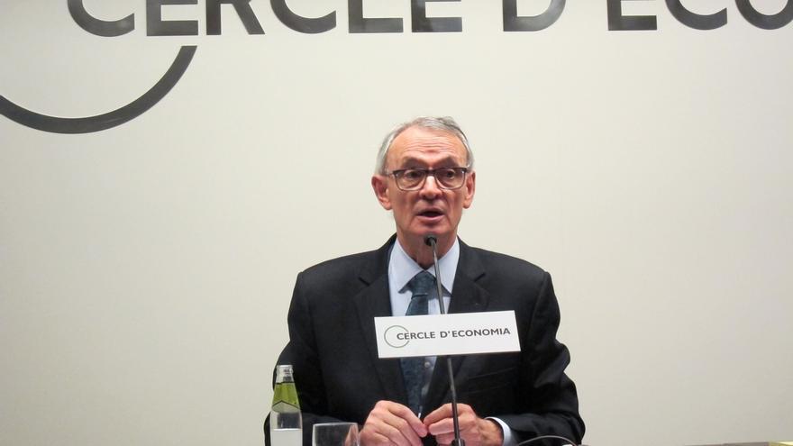 """Presidente del Círculo de Economía cree que abrir una reforma constitucional sería una """"buena señal"""" hacia CDC"""