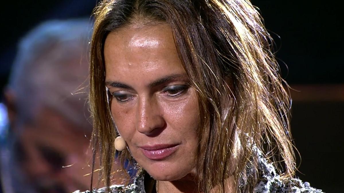 Olga Moreno gana 'Supervivientes 2021'